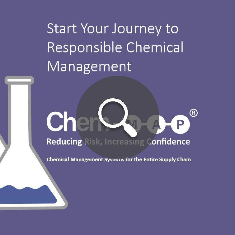 Chem-MAP® Brochure Descargable