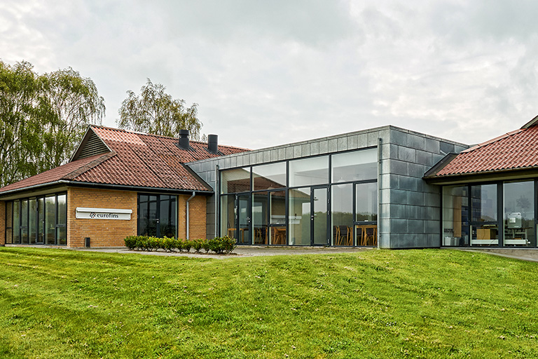 Denmark - Galten