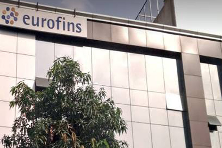 Other Consumer Products - Eurofins Scientific