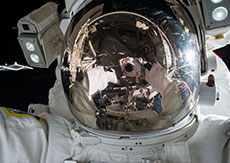 Fuelling the First Astronauts