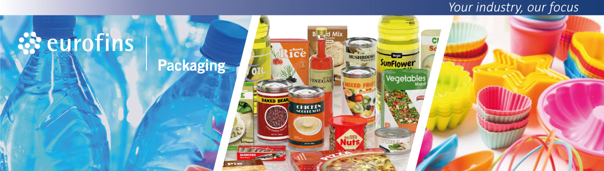 Eurofins newsflash Food Contact Materials