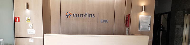 Eurofins EVIC Romania