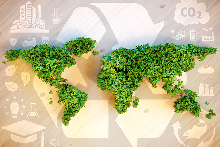 Ecotoxicity-Biodegradability