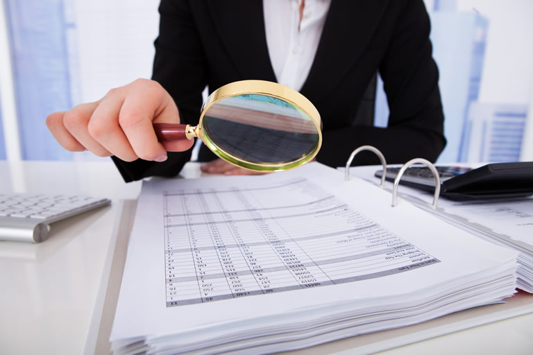 Inspections & Audits