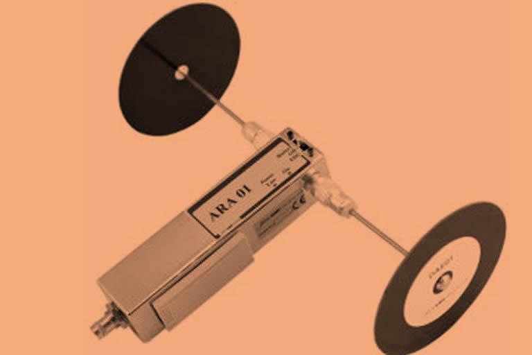 Active Receive Antennas