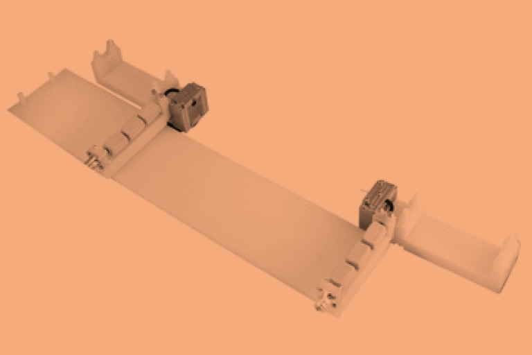 Cable Coupling Clamps