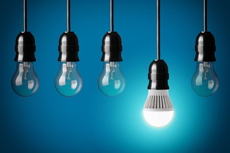 Lighting & Luminaires