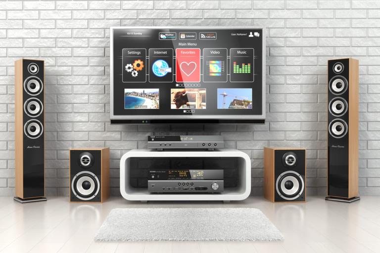 Multimedia & Audio/Video