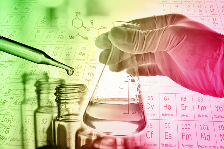 Chemical Expert Services