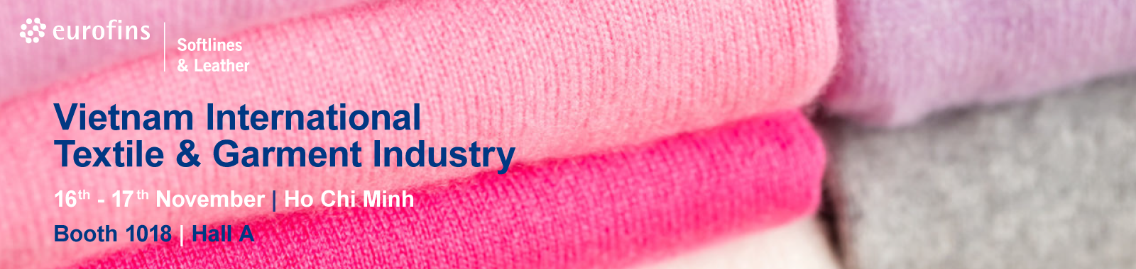 Vietnam International Textile & Garment Industry