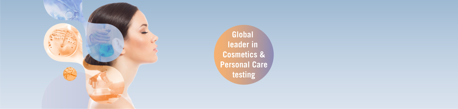 Eurofins Cosmetics and Personal Care