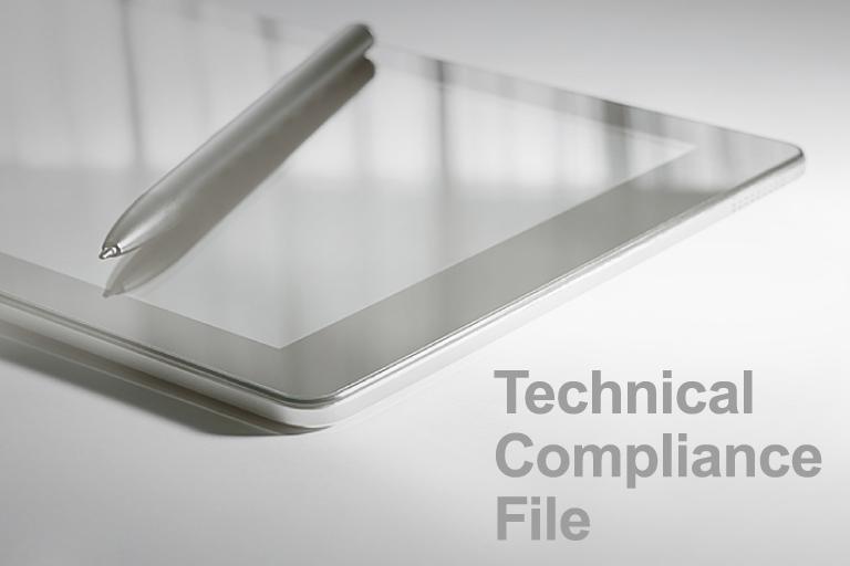 Technical Compliance File