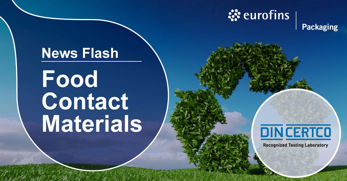Eurofins Food Contact Materials