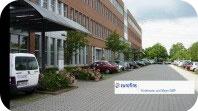 Eurofins BioPharma Product Testing Hamburg