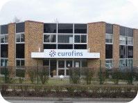 Eurofins Pharma Quality Control