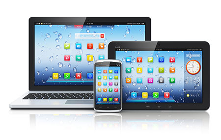 Software Testing - Devices