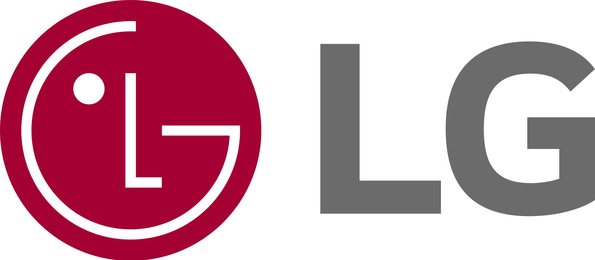 LG Logo linked to list of devices
