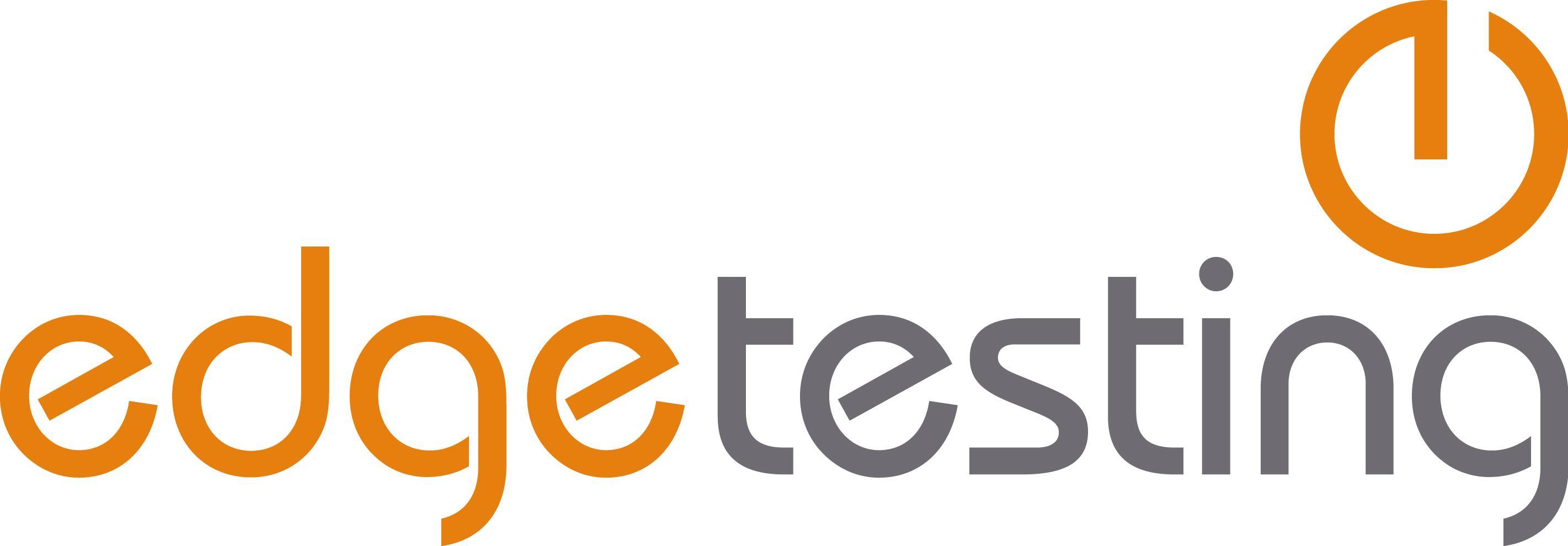 Edge Testing Logo