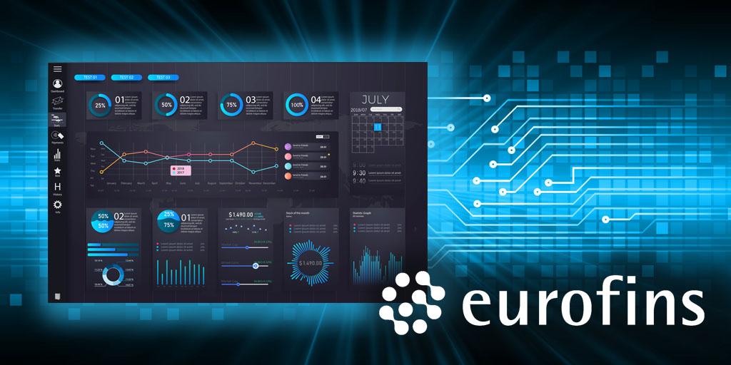 Eurofins Test Automation as a Service