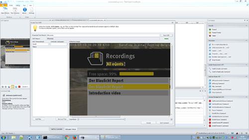 TestWizard - Automation Suite