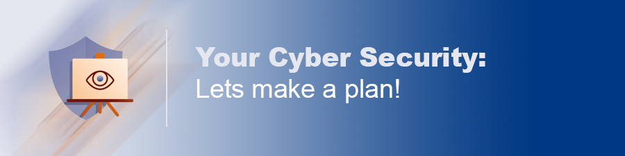 Security Improvement Plan