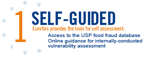 Self Guided Food Fraud