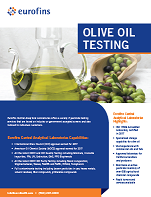 Olive Oil Testing Guide