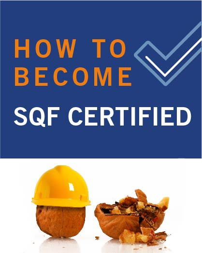 How to Become SQF Certified