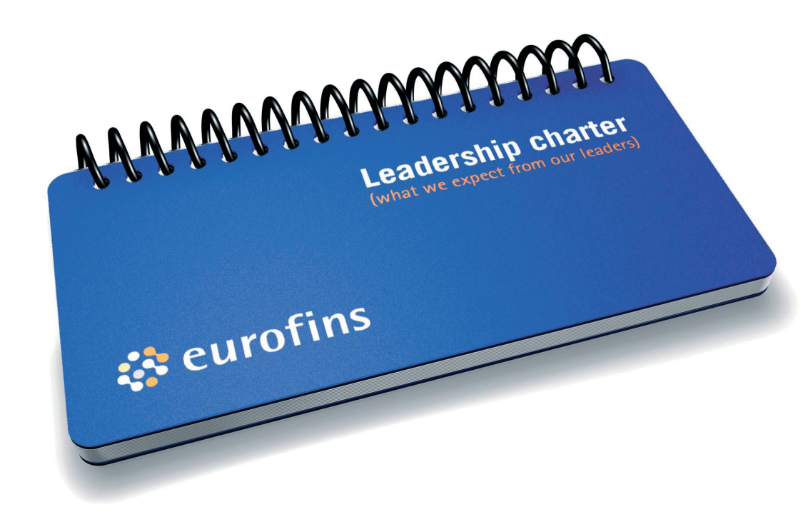 Leadership Chapter Booklet