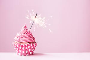 PSS Cupcake