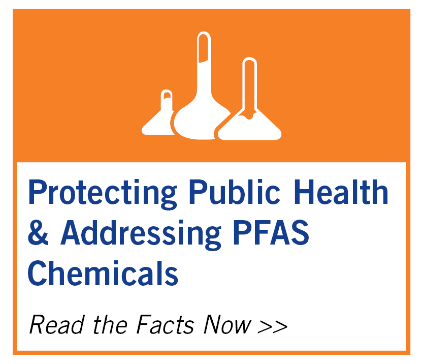 Protecting Public Health and Addressing PFAS Chemicals