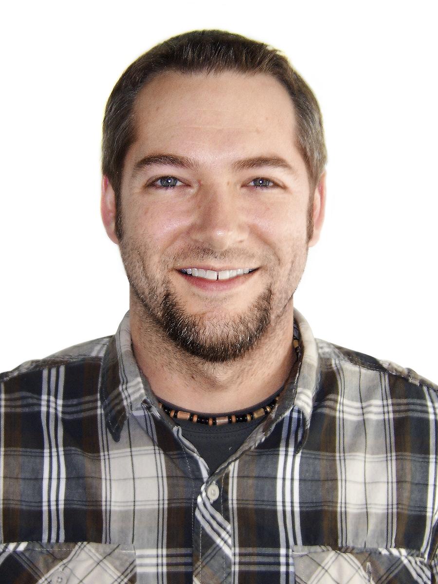 Jared Harlacher