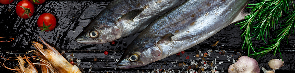 Fish Authenticity