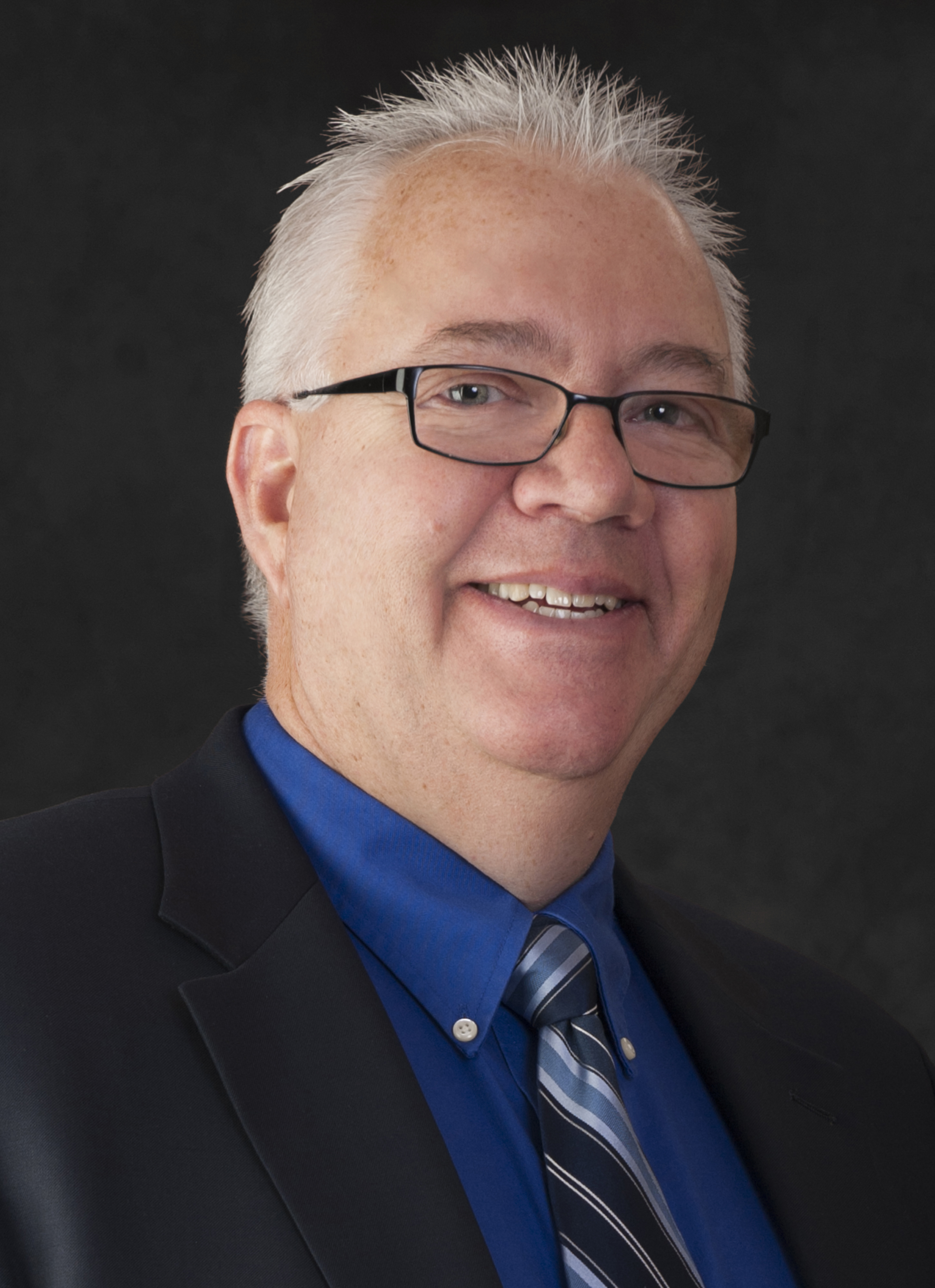 Doug Marshall