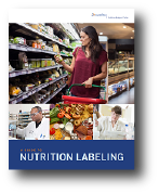 Eurofins Nutrition Label Guide
