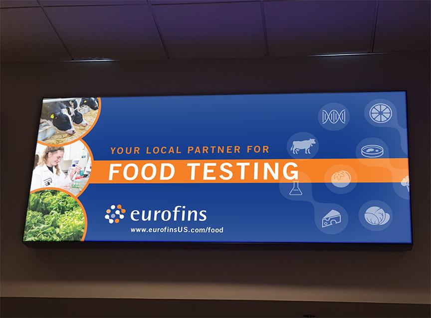 Eurofins Fresno Airport