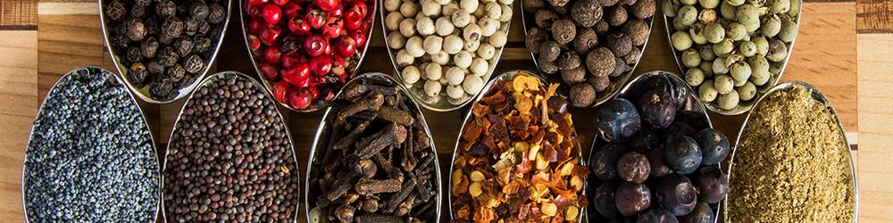 Eurofins Spice Industry