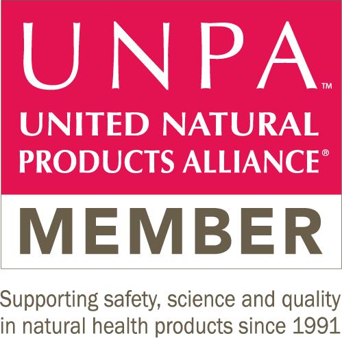UNPA Member Seal