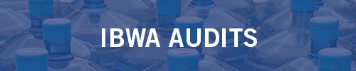 IBWA Audits