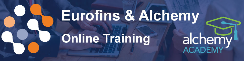 Eurofins Online Training Courses