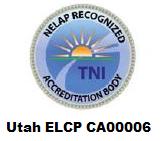 Utah ELCP CA 00006