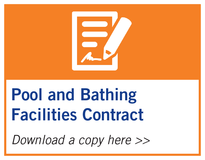Pool and Bathing Facilities Contract