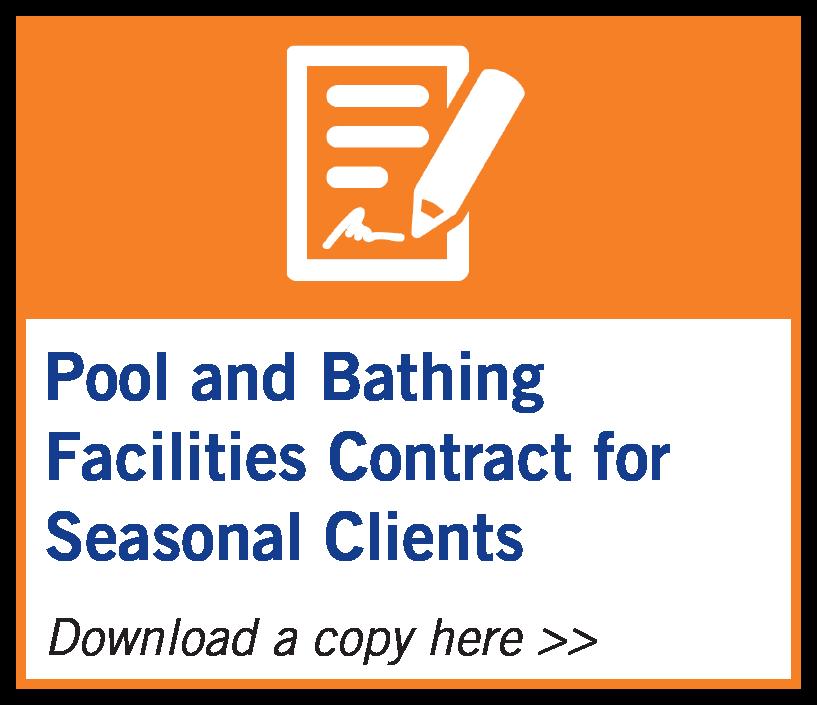 Seasonal Client Contract