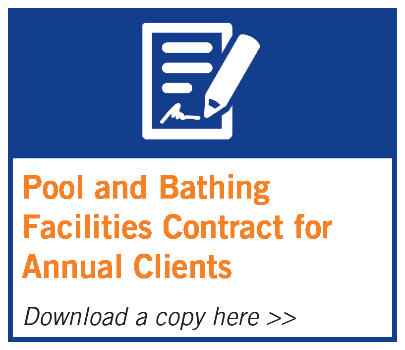 Annual Client Contract