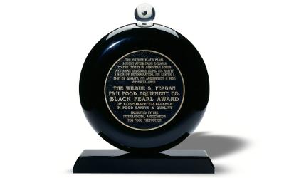 Black Pearl Eurofins