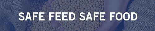 SAfe Feed Safe Food