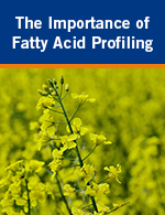 The Importance of Fatty Acid Profiling