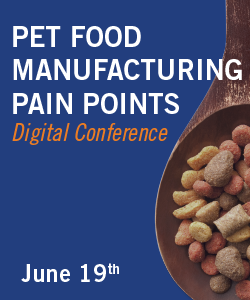 Pet Food Pain Points Conference