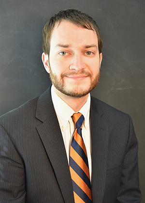 Andrew Blakinger