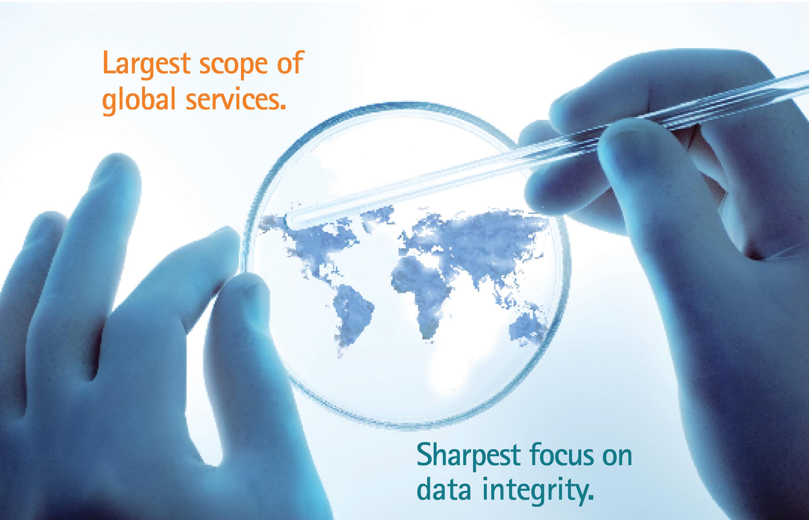 Eurofins BioPharma Product Testing Ad Image